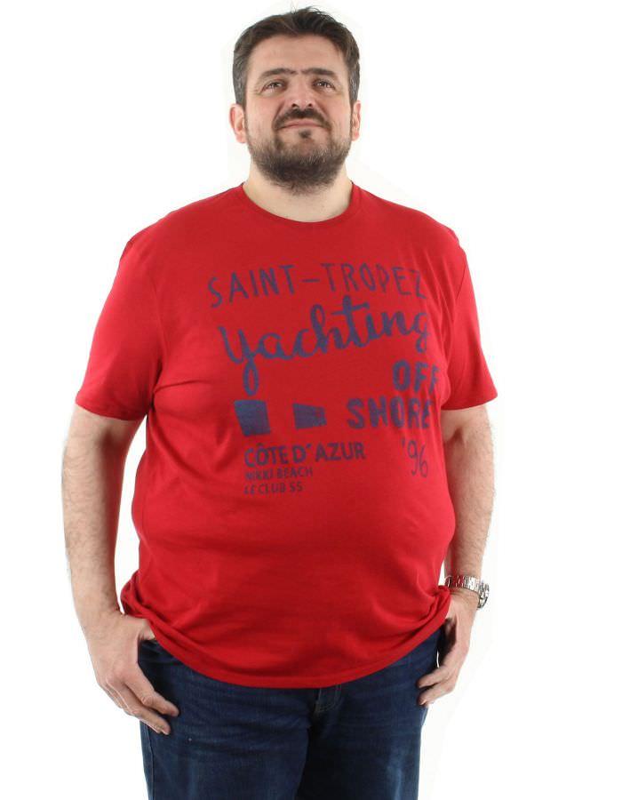 T shirt Saint Tropez