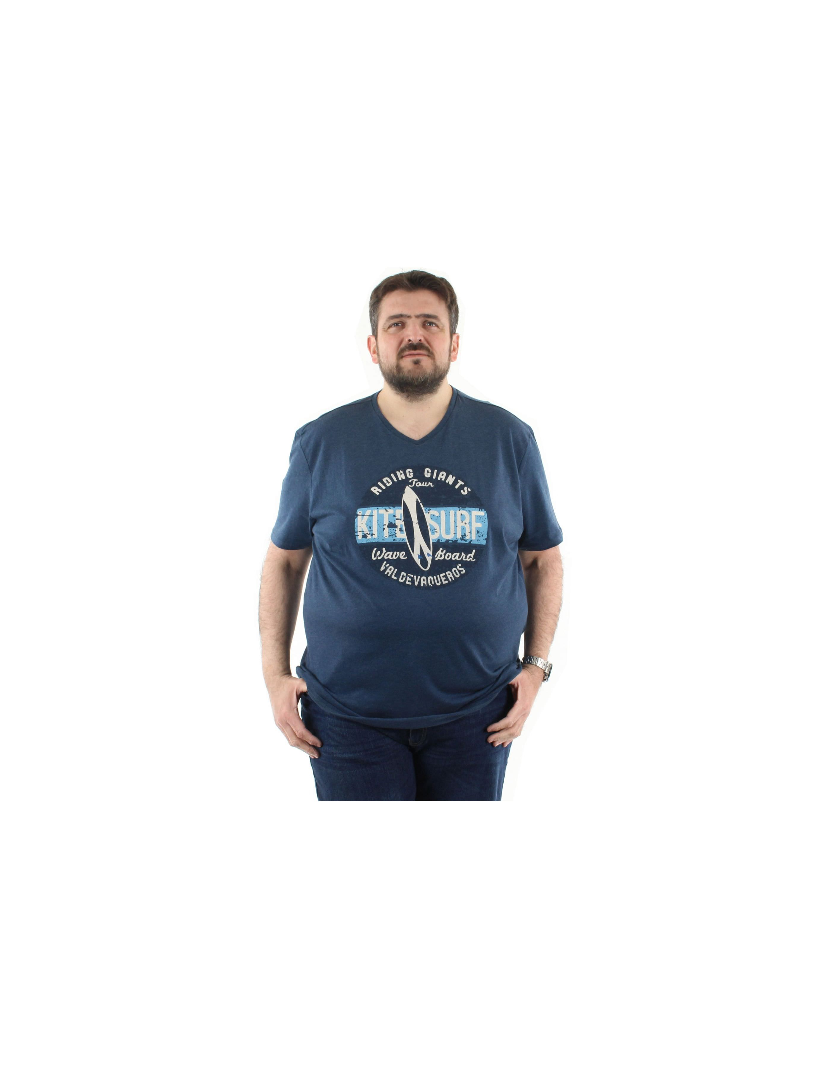 T shirt Riding giants