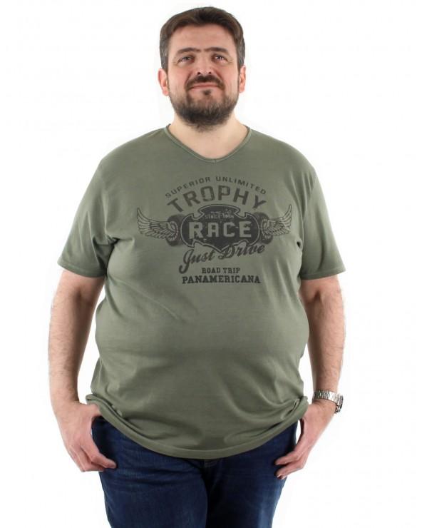 T shirt TROPHY