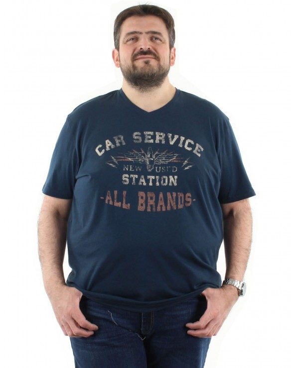 T shirt Car services