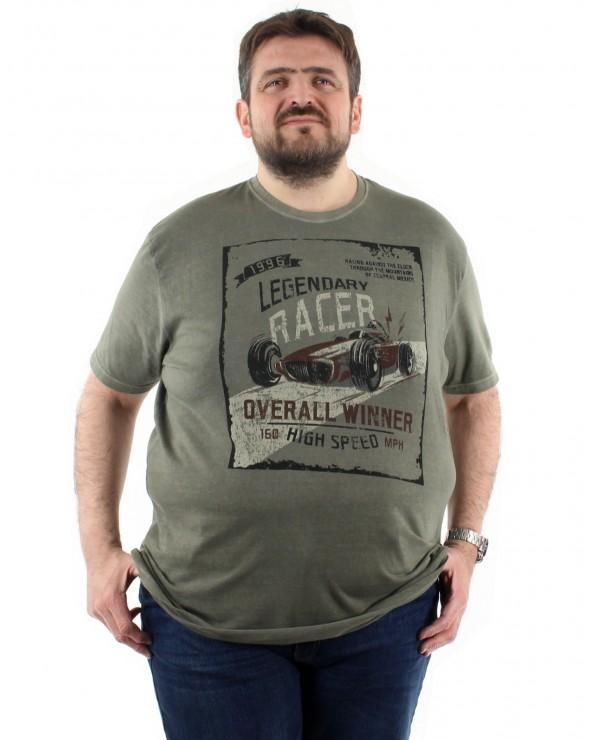 T shirt Racer